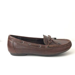 Born b.o.c. Loafers Vegan Faux Leather Slip On